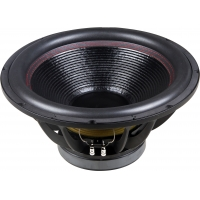 Wholesale 600W big power  woofer driver HYL-L1809B from china suppliers