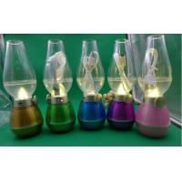 Wholesale Blow Controlling Fasion LED Retro Lamps Of Outdoor Camping & Sport from china suppliers