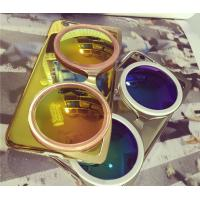 Wholesale Sunglasses Design Mirror PC smartphone hard case For Iphone 6s Back Cases Covers Bag from china suppliers