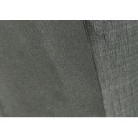 Non Woven Weed Control Fabric Material , Polypropylene Landscape Fabric