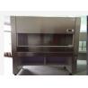 Adjustable Laminar Flow Cabinet Vertical / Horizontal Dust Free Workbench for sale