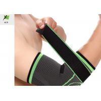 Wear Resistant Sports Elbow Compression Sleeve Basketball Compression Arm Sleeves Breathable