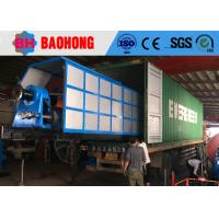 630/1+6 Skip / Bow Type Wire Cable Skip Stranding Machine for Copper Conductor