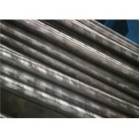 Wholesale Straight Mild Cold Drawn Welded Tubes With Good Mechanical Properties from china suppliers