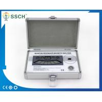 Wholesale 2017 latest 4th Generation portable Quantum Resonance Magnetic Body Health Analyzer with 44 Test Reports for Windows 7/8 from china suppliers