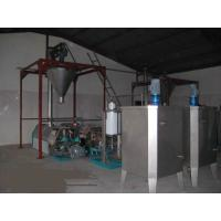 Wholesale PLC Control Automatic Modularized Fresh Noodle Making Machine Production Line from china suppliers