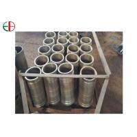 China HT200 Centrifugally Cast Tubes / Iron Cylinder Liner Sleeves For Diesel Engines on sale