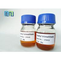 Wholesale CAS 2694-54-4 Polymer Cross Linking Chemistry 1,2,4-triallytrimellitate from china suppliers