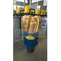 Wholesale FLRT PDC Diamond Bit 12 1/4 FS19053I With Upper Drilling Cutters API-7-1 Standard from china suppliers