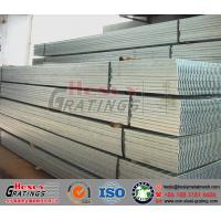 metal bar grating panels