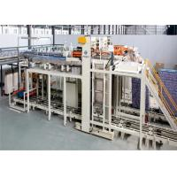 Wholesale Spc-ebd800 Depalletizer Machine 18000 - 36000 Bottles / Hour For Glass Bottles from china suppliers