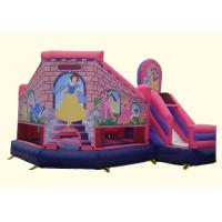 Wholesale 5n1 Princess Combo Inflatable from china suppliers