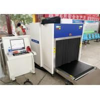 Wholesale Low Noise Cargo X Ray Scanner 3050mm × 1365mm × 1544mm Easy Maintenance from china suppliers