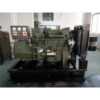 Wholesale Electric Starting 4 Cylinder Diesel Generator 10KW , 13.5KVA Diesel Electric Generator from china suppliers