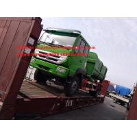 Wholesale Sinotruk 10CBM Compressed Garbage Collection Truck , LHD 4X2 Refuse Collection Vehicle from china suppliers