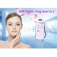 Wholesale Professional IPL E- Light Hair Removal Machine / skin rejuvenation Hair Removal Machine from china suppliers