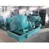 Cummins Engine KTA38-G5 Powered Industrial Diesel Generator 800KW / 1000KVA for sale
