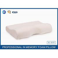 Wholesale Contour Orthopetic Memory Foam Massage Pillow For Shoulder And Neck Pain from china suppliers