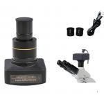 China 3.0Mp digital camera eyepiece/Microscope digital camera 3.0MP/USB digital camera for microscope for sale