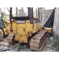 Wholesale 2001 6 way blade Used CAT D3C Crawler Tractor For Sale from china suppliers