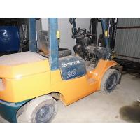 Quality USED TOYOTA 3T FORKLIFT FOR SALE for sale