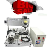 Wholesale 3d cheap cnc engraving machine from china suppliers