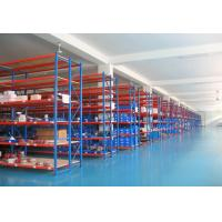 Wholesale Manual Triple Upright Medium Duty Racking Loading Capacity Under 500KG / Level from china suppliers
