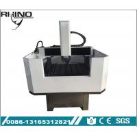China Heavy Structure CNC Router Machine High Precision Metal Working Usage on sale