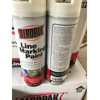 Wholesale Non Toxic Line Temporary Marking Spray Paint 500ml For Traffic Accident from china suppliers
