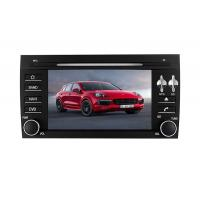 Wholesale HD 1080P Bluetooth WIFI 3G Porsche Cayenne Navigation System Auto DVD Player from china suppliers