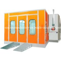 Wholesale Auto Spray Paint Room (SSB90) from china suppliers