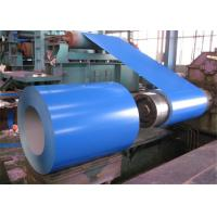 China Aluzinc Color Steel Coil Sheet Sound Insulation Impact Resistance CE ISO on sale