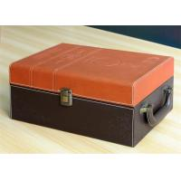 Wholesale Wood Antique Jewelry Boxes from china suppliers