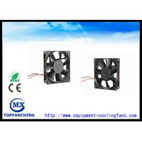 Wholesale 92 x 92 x 32 Mm 12 Volt Brushless Fan , computer cooling fan 6500 RPM from china suppliers
