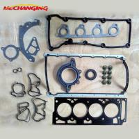Wholesale ZETEC-ROCAM full set for FORD FIESTA COURIER Pickup KA 1.6 engine gasket YS6G-6051-2A2B 50213500 from china suppliers