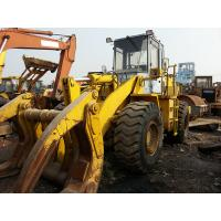 Wholesale Japan Made Used TCM 850 Wheel Loader For Sale from china suppliers
