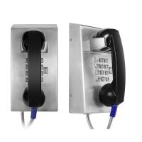 China Shipboard / Prison Vandal Resistant Telephone Waterproof With Volume Control on sale