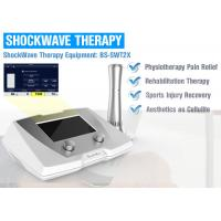 Over 3 Million Shots Shockwave Therapy Equipment For Beauty And Body Slimming