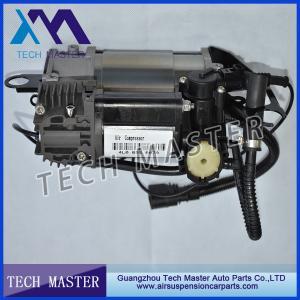 Wholesale 4L0698007 4L0698007B 4L0698007A Audi Q7 Air Suspension Compressor Pump from china suppliers