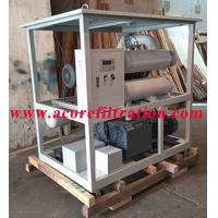 Buy cheap Vacuum Pumping System For Transformer Drying,Vacuum Pump Set Price for Sales from wholesalers