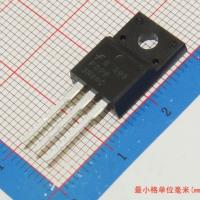 Wholesale mosfet transistor TO-220F-3 FQPF3N80C from china suppliers