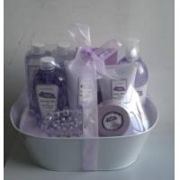 Wholesale Bath Gift Set Wire Basket from china suppliers