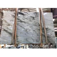 Special Green marble Ellas Cloud marble strong quality quarry owner for sale