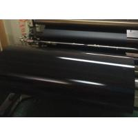 Wholesale Black Abrasive PC Film Halogen Free Stable Performance With One Side Grinds Sand from china suppliers