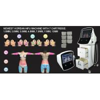 Quality 1000w HIFU Wrinkle Removal High Intensity Focused Ultrasound Machine for sale