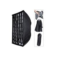 Wholesale Photography Umbrella Frame Softbox ( Honeycomb Grid Inc ) from china suppliers
