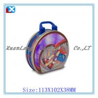 Wholesale Kids Lunch Tin Box from china suppliers
