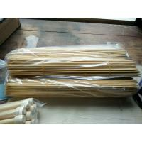 Wholesale Double Point Knitting Bamboo Needles,Length customized manufacturer with good quality from china suppliers