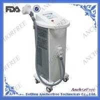 China Professional Diode Laser Hair Removal Machine Effective With Dual-Pulse Shot on sale