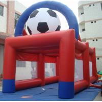 Wholesale Inflatable Football Shooter from china suppliers